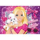 Puzzle 104 Pezzi Barbie (204520)