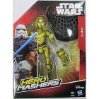 Star Wars Hero Masher C-3PO