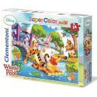 Puzzle Maxi 24Winnie the Pooh (244540)