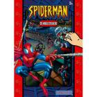 Magic Stickers - Spider-Man