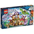 La piazza del mercato segreta - Lego Elves (41176)