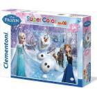 Puzzle 24 Pezzi Maxi Frozen (244610)
