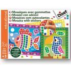 Mosaici Con Adesivi (63461)