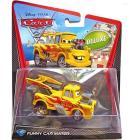 Cricchetto che spasso – Cars 2 Deluxe (V2853)