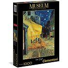 Van Gogh - Esterno di caffè di notte 1000 pezzi (31470)