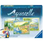 Aquarelle maxi - Bella Italia (29473)