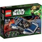Mandalorian Speeder - Lego Star Wars (75022)