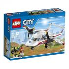 Aereo-ambulanza - Lego City Great Vehicles (60116)