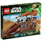 Jabbas Sail Barge - Lego Star Wars (75020)