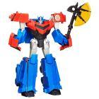 Transformers Rid Warrior Optimus Prime