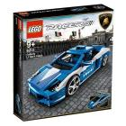 LEGO Racers - Gallardo LP 560-4 Polizia (8214)