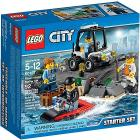 Starter set polizia dell'isola - Lego City Police (60127)