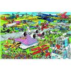 Festival aereo 1500 pezzi