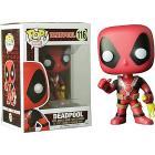 Marvel - Deadpool (FIGU1842)