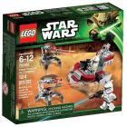 Clone Troopers vs. Droidekas - Lego Star Wars (75000)