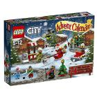 Calendario dell'Avvento Lego City (60133)