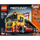 LEGO Technic - Autocarro con pianale (8109)