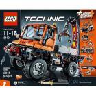 LEGO Technic - Unimog U400 (8110)