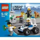 LEGO City - Poliziotti e rapinatori (7279)