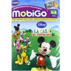 Vtech Mobigo Cartuccia Mickey Mouse Club House