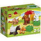 Animali Della Fattoria - Lego Duplo (10522)