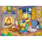 Puzzle 104 pezzi -Winnie the Pooh: The Fairy Tale (27509)