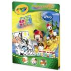 Color Wonder Mickey Mouse Club House