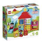 La mia prima casetta - Lego Duplo Mattoncini (10616)