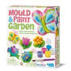 Il giardino. Pasta modellabile (3512)