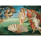 4000 pezzi - Botticelli - Nascita di Venere (34513)