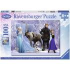 Frozen: La regina delle nevi (10516)