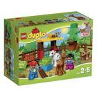 Foresta: Animali - Lego Duplo (10582)