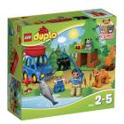 Foresta: Campeggio sul lago - Lego Duplo (10583)