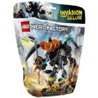 Splitter Beast VS Furno & Evo - Lego Hero Factory (44021)