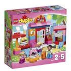 Café - Lego Duplo (10587)
