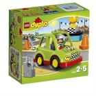 Auto da rally - Lego Duplo (10589)
