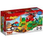 Planes Squadra di Soccorso e Antincendio - Lego Duplo Planes (10538)