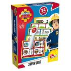 Sam il Pompiere Superquiz (55357)