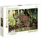 Leopard 2000 pezzi High Quality Collection (32537)