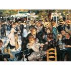 3000 pezzi - Renoir - Bal du moulin de la Galette (33539)