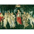2000 pezzi - Botticelli - La Primavera (32541)
