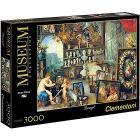 3000 pezzi - Jan Breugel: Il senso della vista Museum Collection - Grandi Pezzature (33542)