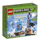 Le punte di ghiaccio - Lego Minecraft (21131)