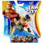 WWE Brock Lesnar - Personaggi cartoni animati (CBG51)