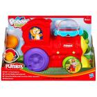 Playskool Il Trenino Roll 'N Pop