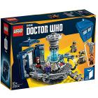 Doctor Who - Lego Ideas (21304)