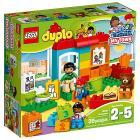 L'asilo - Lego Duplo (10833)