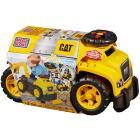 Mega Bloks Cat Ride-On con scavatrice (08563U)
