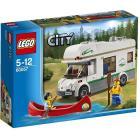 Camper - Lego City (60057)