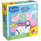Peppa Pig Super Tombola Scrivi e Cancella (45648)